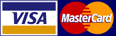 Visa / Master Card
